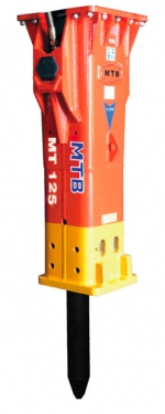 Серия MTB-125