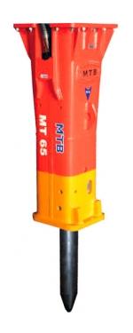 Серия MTB-65